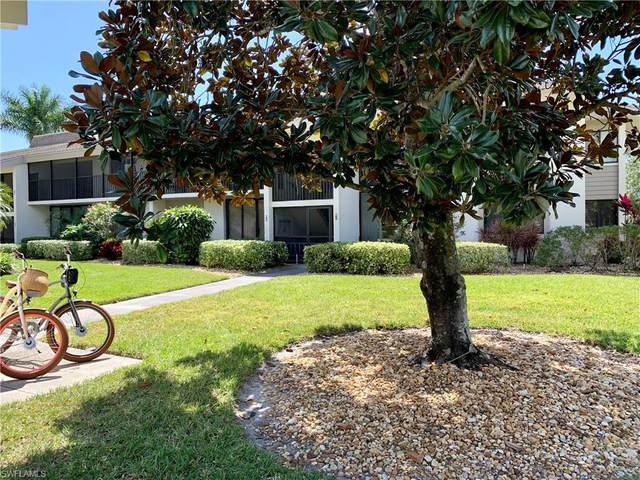 16679 Forest Boulevard #103, Fort Myers, FL 33908 (#220060891) :: Southwest Florida R.E. Group Inc