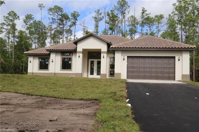 898 10TH ST SE, Naples, FL 34117 (#220060892) :: The Dellatorè Real Estate Group