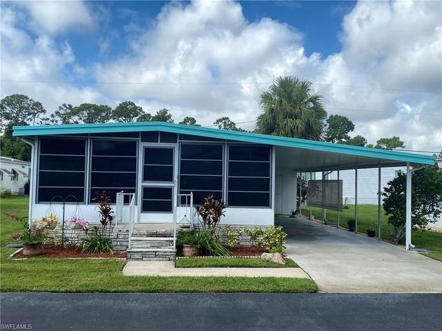 204 Harvest Lane, North Fort Myers, FL 33917 (#220060903) :: The Michelle Thomas Team
