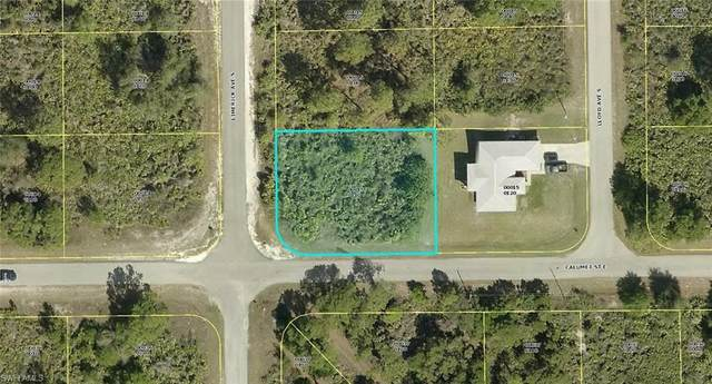 343 Limerick Avenue S, Lehigh Acres, FL 33974 (#220060907) :: Southwest Florida R.E. Group Inc