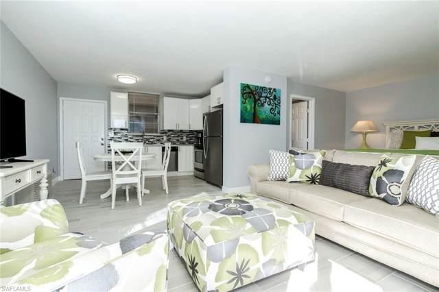 5600 Bonita Beach Road #201, Bonita Springs, FL 34134 (#220060909) :: Southwest Florida R.E. Group Inc