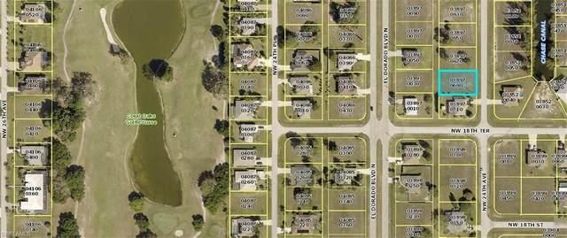 1818 NW 24TH Avenue, Cape Coral, FL 33993 (MLS #220060911) :: #1 Real Estate Services