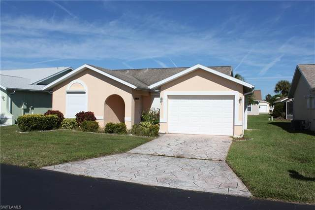 3658 Sabal Springs Boulevard, North Fort Myers, FL 33917 (#220060914) :: Caine Premier Properties