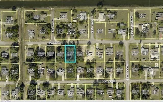 4211 7th Street W, Lehigh Acres, FL 33971 (#220060961) :: The Dellatorè Real Estate Group