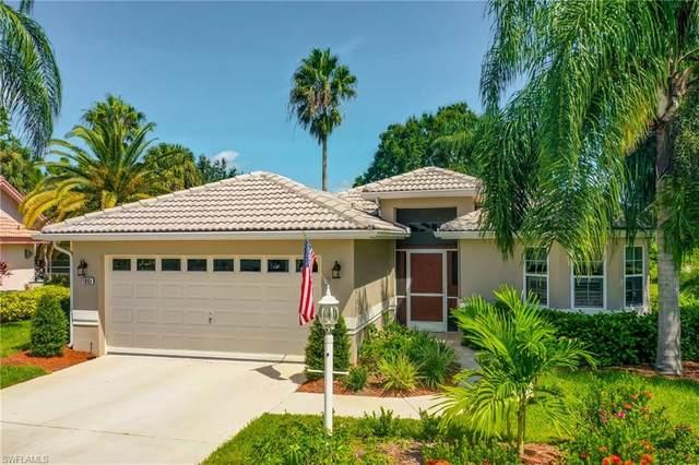 1851 Corona Del Sire Drive, North Fort Myers, FL 33917 (MLS #220060990) :: Florida Homestar Team