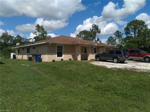 1408 W 12th Street, Lehigh Acres, FL 33972 (MLS #220061008) :: #1 Real Estate Services