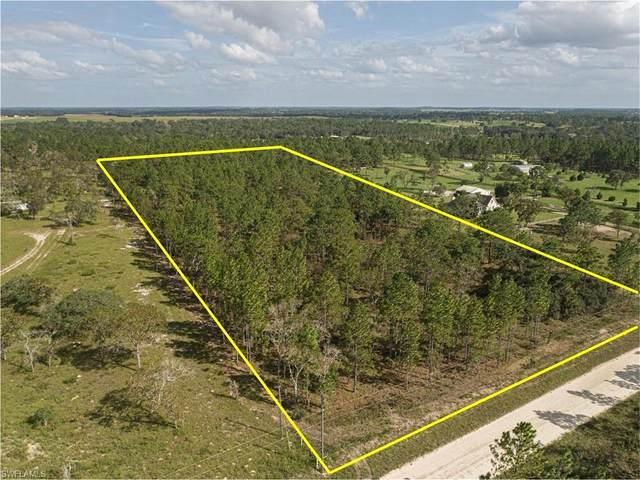 0 140th Ave, MORRISTON, FL 32668 (#220061018) :: Southwest Florida R.E. Group Inc