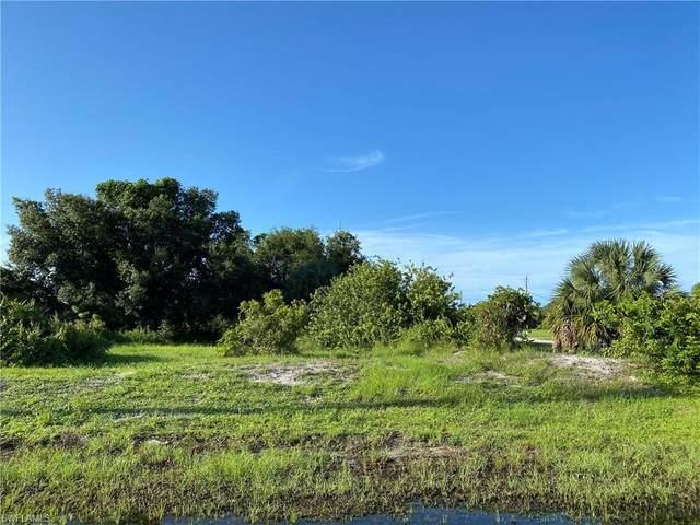 5002 Balmer Street, Lehigh Acres, FL 33971 (MLS #220061025) :: #1 Real Estate Services