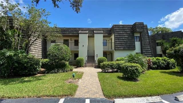 1656 Spoonbill Lane B, Naples, FL 34105 (#220061033) :: The Dellatorè Real Estate Group