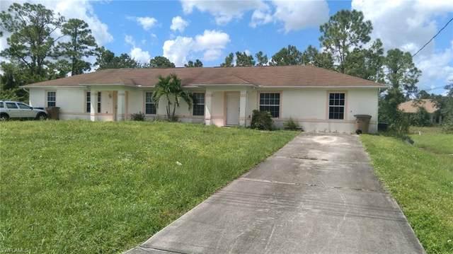 2908 Martin Avenue, Lehigh Acres, FL 33973 (MLS #220061069) :: #1 Real Estate Services
