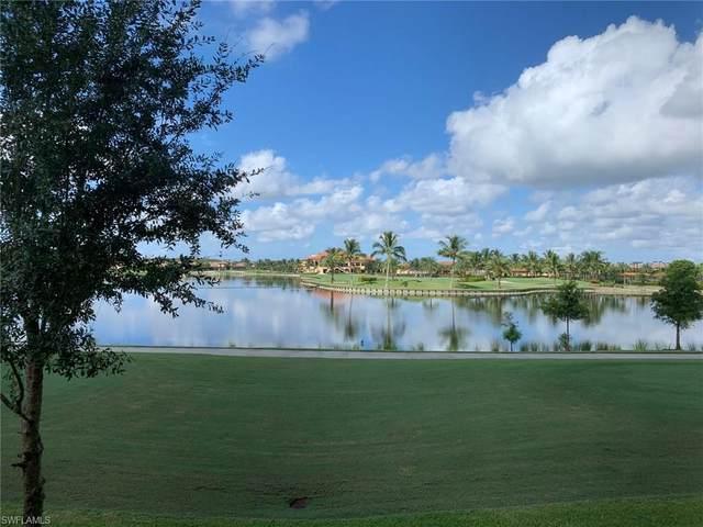 17941 Bonita National Boulevard #322, Bonita Springs, FL 34135 (#220061096) :: The Dellatorè Real Estate Group
