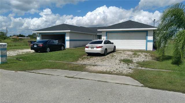 4544 20th Street SW, Lehigh Acres, FL 33973 (MLS #220061100) :: #1 Real Estate Services