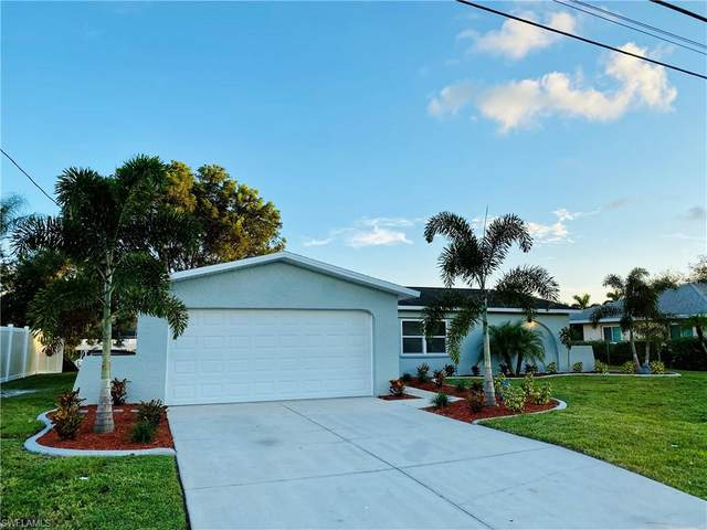 1714 SE 12th Terrace, Cape Coral, FL 33990 (MLS #220061162) :: RE/MAX Realty Group