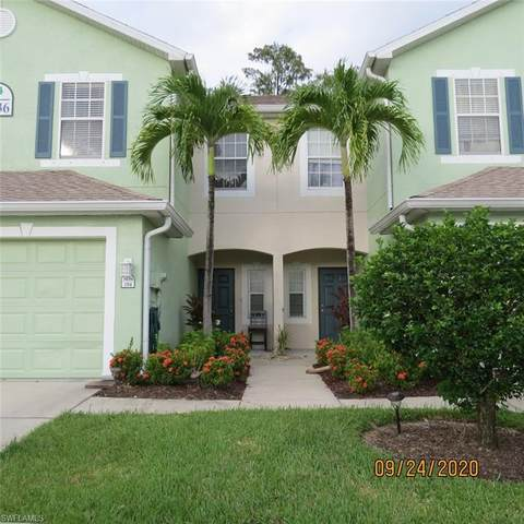 3636 Pine Oak Circle #104, Fort Myers, FL 33916 (MLS #220061166) :: RE/MAX Realty Group