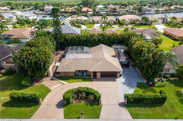 806 El Dorado Parkway W, Cape Coral, FL 33914 (MLS #220061173) :: Dalton Wade Real Estate Group