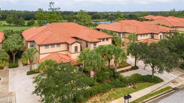 9294 Aviano Drive #202, Fort Myers, FL 33913 (#220061182) :: The Dellatorè Real Estate Group