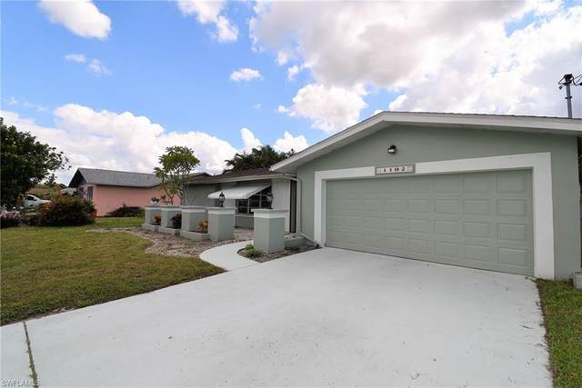 1102 NE 3rd Street, Cape Coral, FL 33909 (MLS #220061231) :: RE/MAX Realty Group