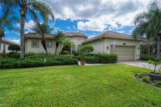 11174 Laughton Circle, Fort Myers, FL 33913 (MLS #220061237) :: The Naples Beach And Homes Team/MVP Realty