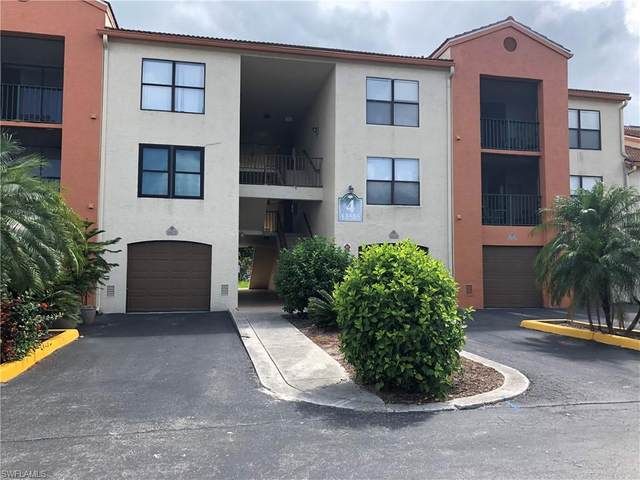 13505 Eagle Ridge Drive #416, Fort Myers, FL 33912 (MLS #220061255) :: Florida Homestar Team