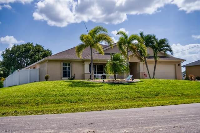 Cape Coral, FL 33991 :: Premier Home Experts