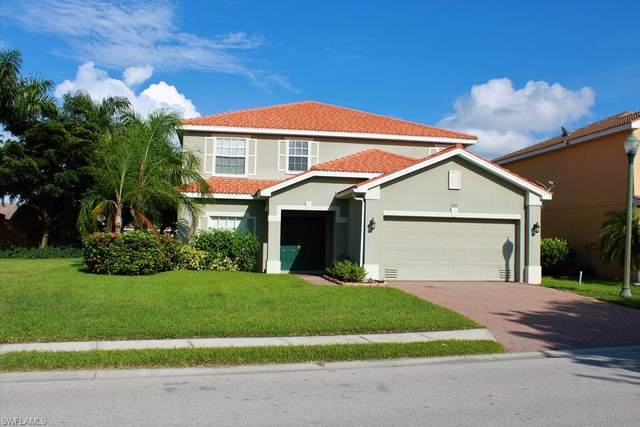 2305 Cape Heather Circle, Cape Coral, FL 33991 (#220061299) :: Jason Schiering, PA