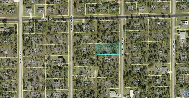 1221 Washington Avenue, Lehigh Acres, FL 33972 (#220061317) :: Southwest Florida R.E. Group Inc