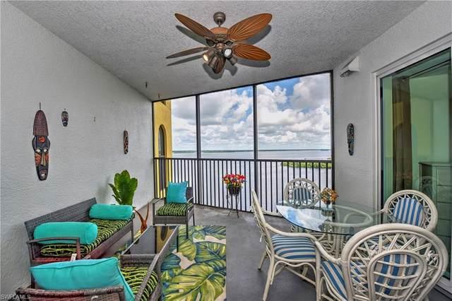 2797 1st Street #1205, Fort Myers, FL 33916 (MLS #220061321) :: NextHome Advisors