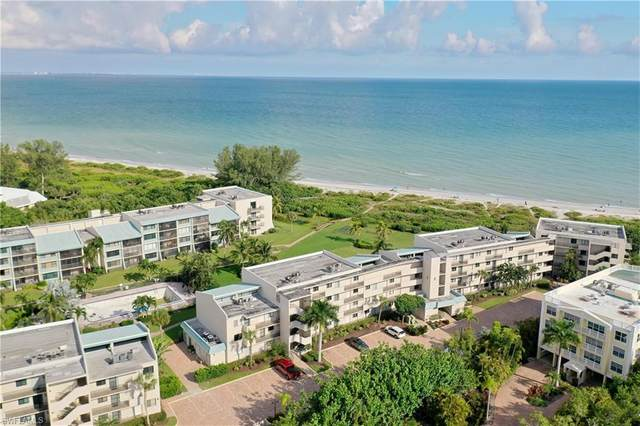 979 E Gulf Drive E572, Sanibel, FL 33957 (MLS #220061322) :: Kris Asquith's Diamond Coastal Group