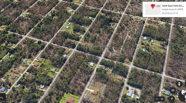 1304 E 14th Street, Lehigh Acres, FL 33972 (#220061332) :: Southwest Florida R.E. Group Inc