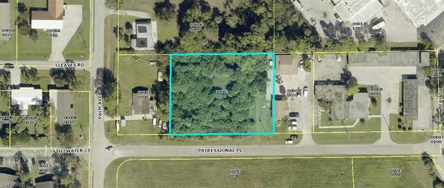 274 Professional Place, North Fort Myers, FL 33903 (#220061353) :: Southwest Florida R.E. Group Inc