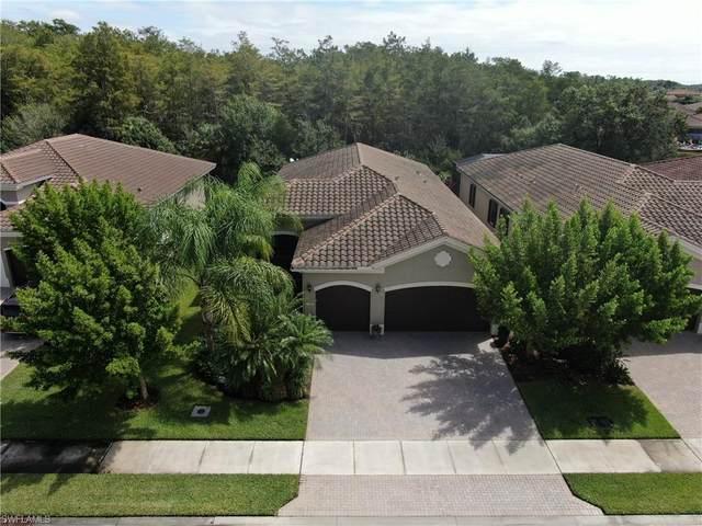 11544 Stonecreek Circle, Fort Myers, FL 33913 (#220061355) :: Jason Schiering, PA