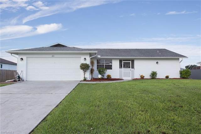 2211 NE 17th Avenue, Cape Coral, FL 33909 (MLS #220061358) :: Clausen Properties, Inc.
