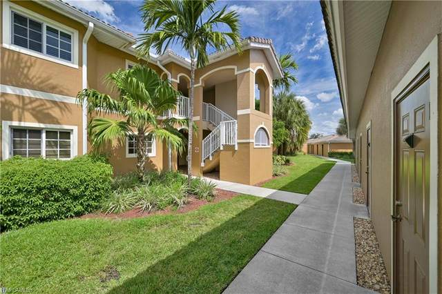 1113 Winding Pines Circle #208, Cape Coral, FL 33909 (MLS #220061371) :: RE/MAX Realty Team