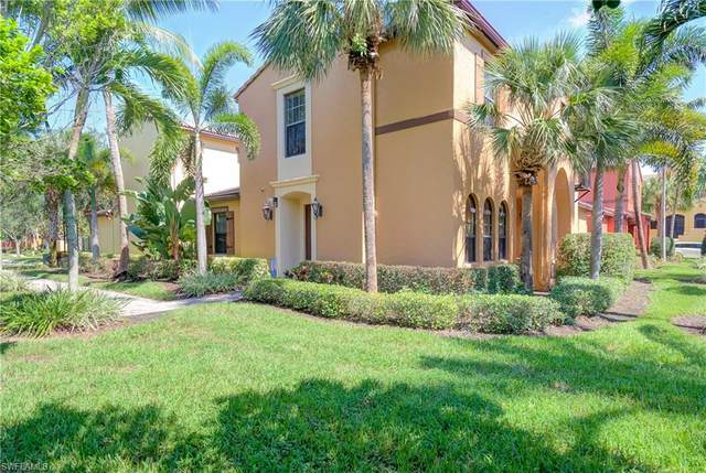 8312 Bibiana Way #1004, Fort Myers, FL 33912 (#220061386) :: Southwest Florida R.E. Group Inc