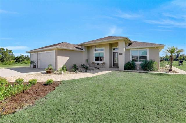 2432 SW Brewer Avenue, Arcadia, FL 34266 (MLS #220061398) :: Florida Homestar Team
