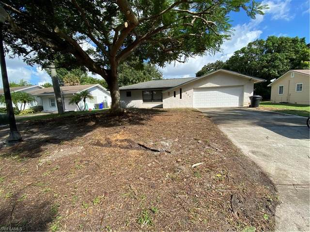 Fort Myers, FL 33901 :: RE/MAX Realty Group