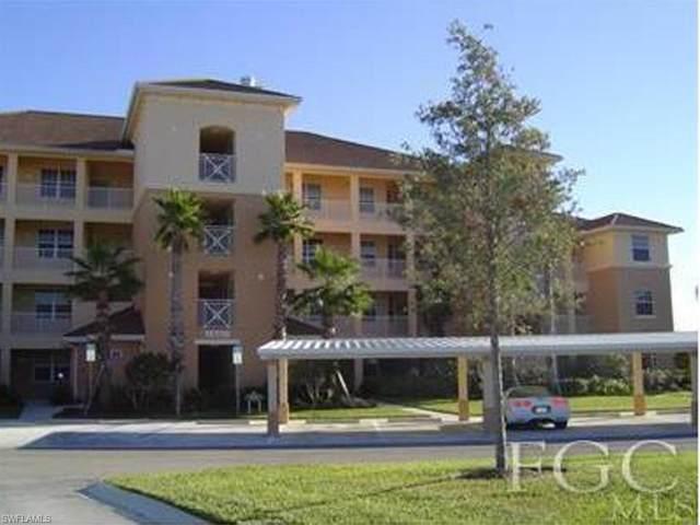 10550 Amiata Way #205, Fort Myers, FL 33913 (MLS #220061411) :: Avantgarde