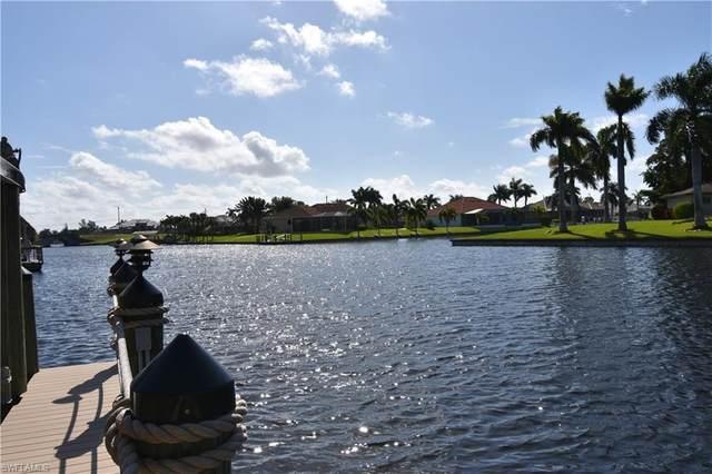 2542 SW 40th Terrace, Cape Coral, FL 33914 (MLS #220061428) :: NextHome Advisors