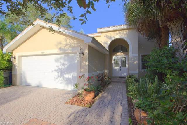 9339 Golden Rain Lane, Fort Myers, FL 33967 (MLS #220061437) :: NextHome Advisors