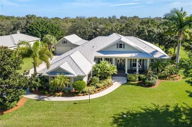 4631 Pine Level Way, Fort Myers, FL 33905 (#220061479) :: Southwest Florida R.E. Group Inc