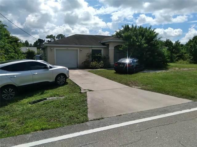 108 E 12th Street, Lehigh Acres, FL 33972 (#220061485) :: Southwest Florida R.E. Group Inc