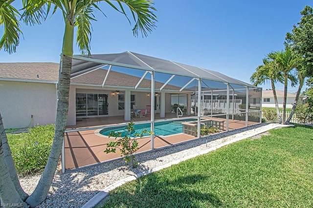 825 SE 4th Place, Cape Coral, FL 33990 (#220061490) :: Vincent Napoleon Luxury Real Estate
