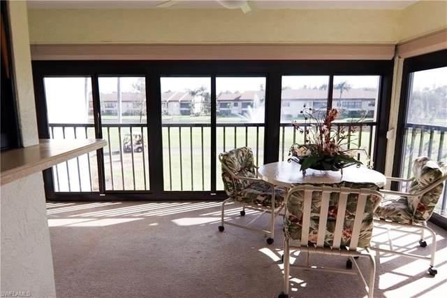 5770 Trailwinds Drive #226, Fort Myers, FL 33907 (MLS #220061491) :: Clausen Properties, Inc.