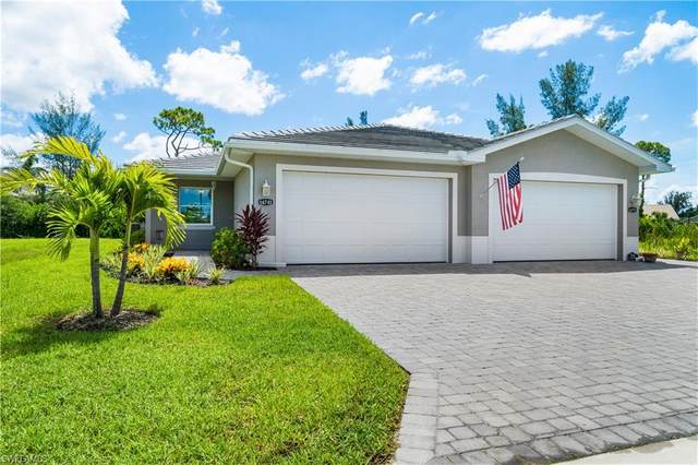 13411 Causeway Palms Cove, Fort Myers, FL 33908 (#220061497) :: The Dellatorè Real Estate Group