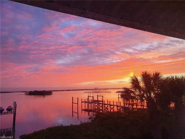 21391 Widgeon Terrace, Fort Myers Beach, FL 33931 (#220061551) :: Jason Schiering, PA