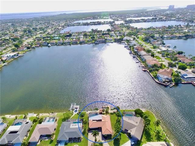 510 SW 49th Lane, Cape Coral, FL 33914 (MLS #220061554) :: Dalton Wade Real Estate Group