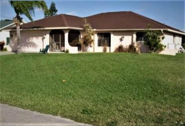 217 SW 43rd Lane, Cape Coral, FL 33914 (MLS #220061556) :: Dalton Wade Real Estate Group