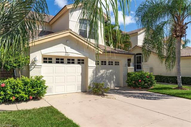 9120 Bayberry Bend #102, Fort Myers, FL 33908 (#220061557) :: Jason Schiering, PA