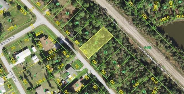 12428 Catalina Drive, Punta Gorda, FL 33955 (MLS #220061577) :: NextHome Advisors