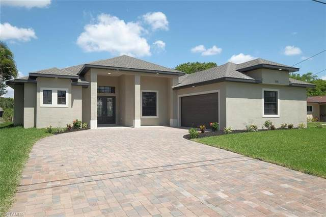 1515 SE 17th Street, Cape Coral, FL 33990 (MLS #220061681) :: RE/MAX Realty Group